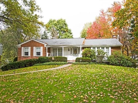 123 Oak Glen, Oakmont, PA - USA (photo 1)