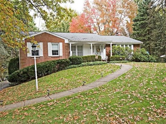 123 Oak Glen, Oakmont, PA - USA (photo 2)