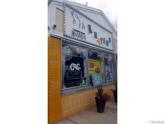 1380 Jefferson Avenue, Buffalo, NY - USA (photo 1)