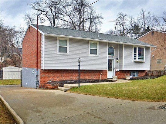 593 Lorraine Rd, Braddock Hills, PA - USA (photo 1)