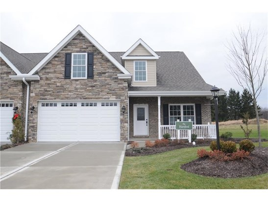 4132 Lillyvue Ct.  Gables, Mars, PA - USA (photo 1)