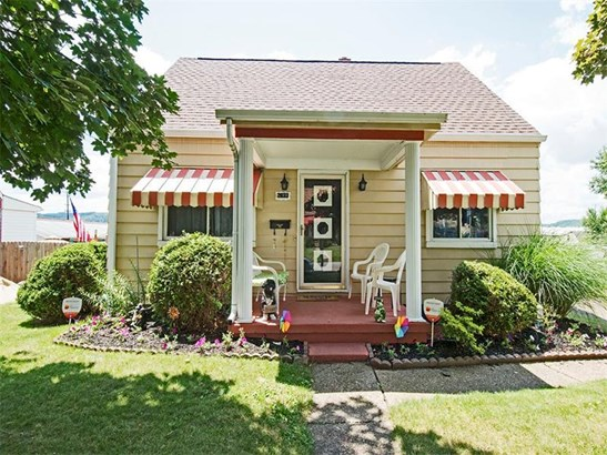 2633 Lenz Ave, Ambridge, PA - USA (photo 1)