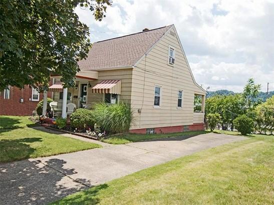 2633 Lenz Ave, Ambridge, PA - USA (photo 2)