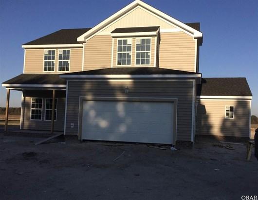 298 Pudding Ridge Road Lot #3, South Mills, NC - USA (photo 1)