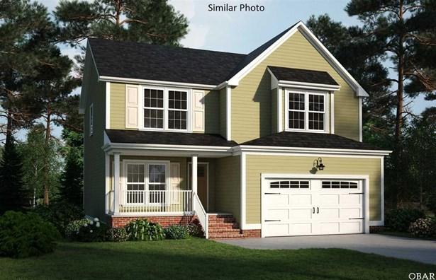 298 Pudding Ridge Road Lot #3, South Mills, NC - USA (photo 2)