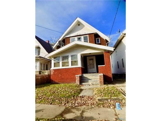 242 Hanover Street, Toledo, OH - USA (photo 1)
