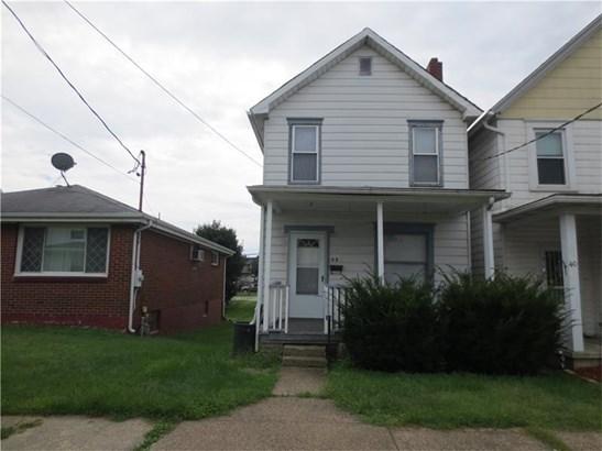 44 E Brown, Blairsville, PA - USA (photo 1)