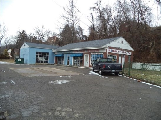 3909 Walnut St, Mckeesport, PA - USA (photo 2)