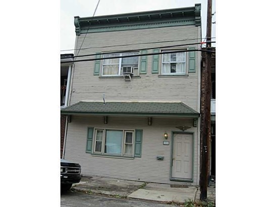 856 Thompson Ave., Donora, PA - USA (photo 1)