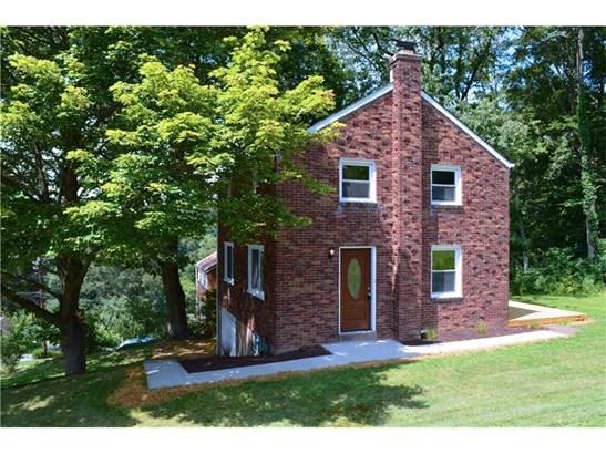 116 Rockingham Rd, O'hara Township, PA - USA (photo 1)