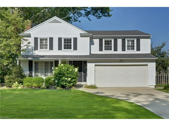 3972 Idlewild Dr, Rocky River, OH - USA (photo 1)