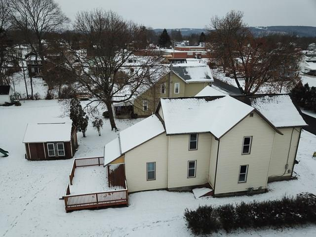 57 Broad Ave, Sayre, PA - USA (photo 1)