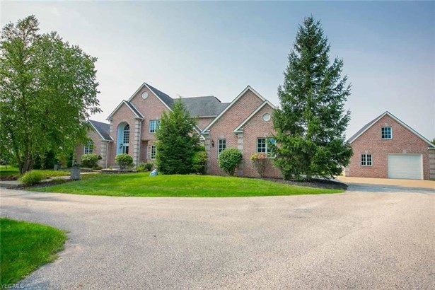 2274 Jumper Knoll Dr, Medina, OH - USA (photo 1)