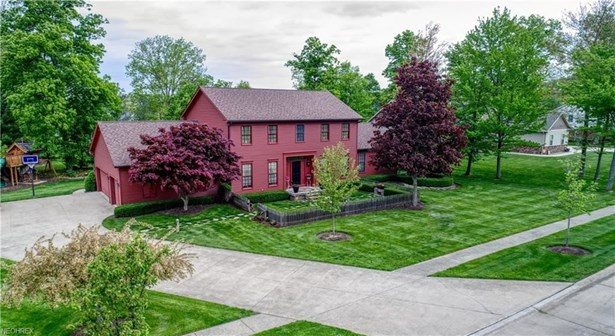 6536 Smucker Dr, Westfield Center, OH - USA (photo 1)
