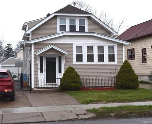116 Eggert Road, Buffalo, NY - USA (photo 1)