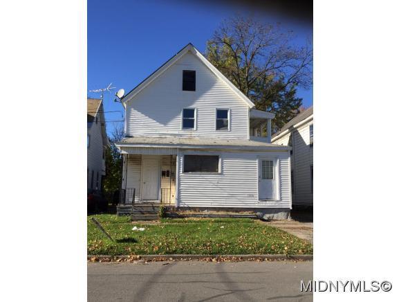 1506 Brinckerhoff Ave., Utica, NY - USA (photo 1)