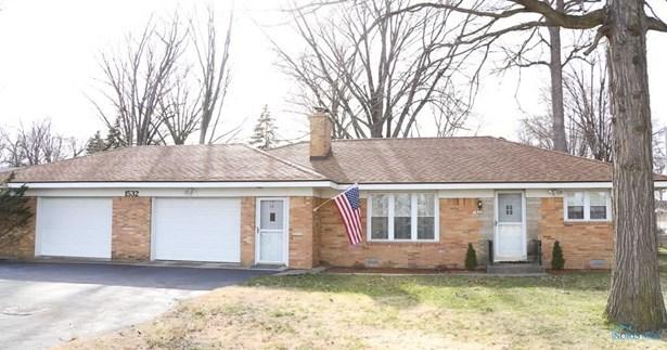 1532 Claybourne Drive, Toledo, OH - USA (photo 1)