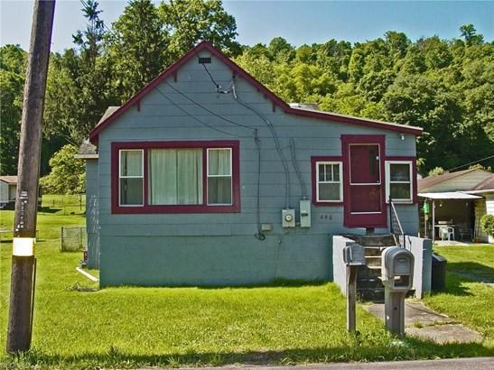 446 Pennsylvania Ave, Colliers, WV - USA (photo 1)