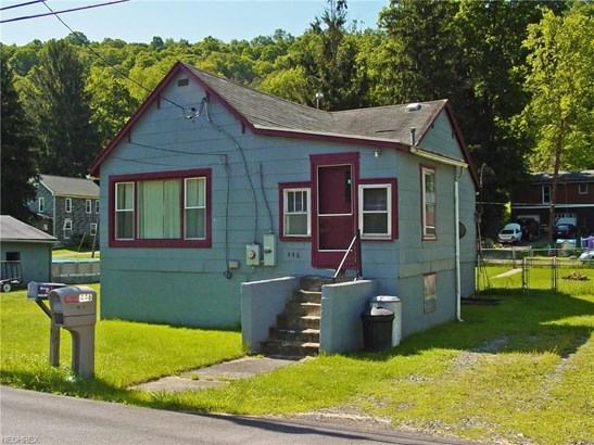 446 Pennsylvania Ave, Colliers, WV - USA (photo 3)