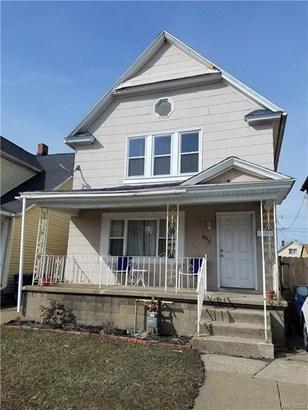 966 East Lovejoy Street, Buffalo, NY - USA (photo 1)