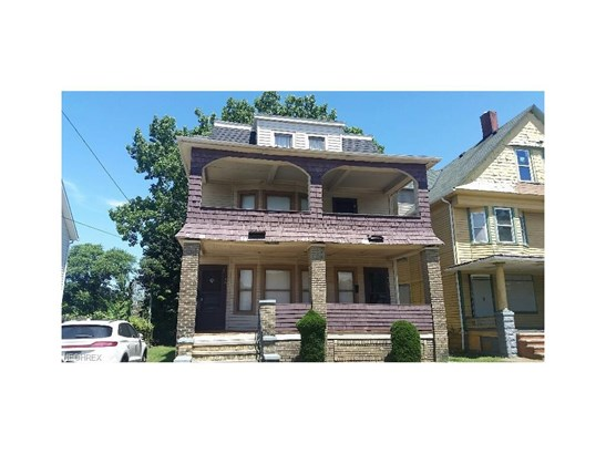 725 Parkwood Dr, Cleveland, OH - USA (photo 1)