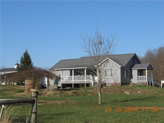 16502 Shaw Road, Meadville, PA - USA (photo 1)