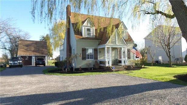 3118 Saunders Settlement Road, Pendleton, NY - USA (photo 1)