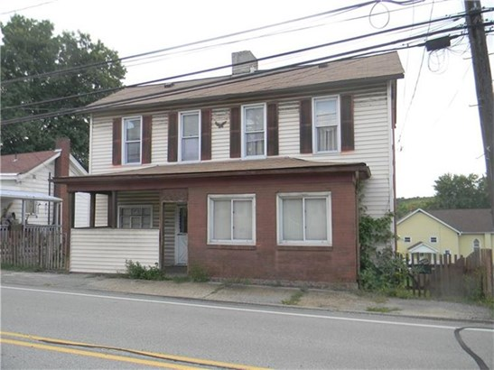 8769 Broadway St., North Huntingdon, PA - USA (photo 1)