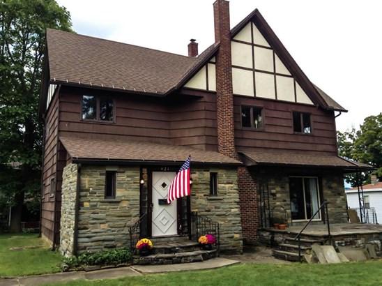 421 Oak St., Susquehanna, PA - USA (photo 1)