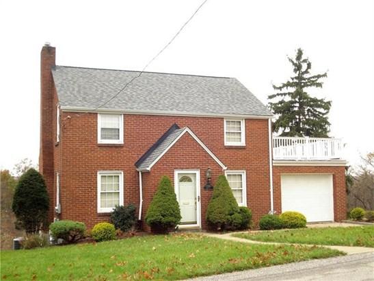 3440 Mcroberts Road, Castle Shannon, PA - USA (photo 1)