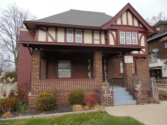 9709 Miles Ave, Cleveland, OH - USA (photo 1)