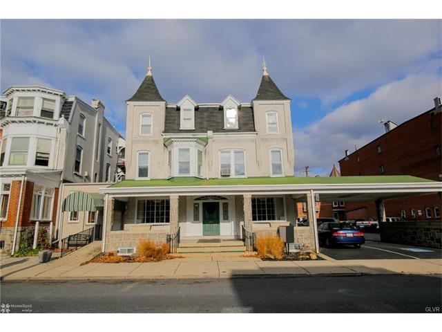 1329-1343 Linden Street, Allentown, PA - USA (photo 1)