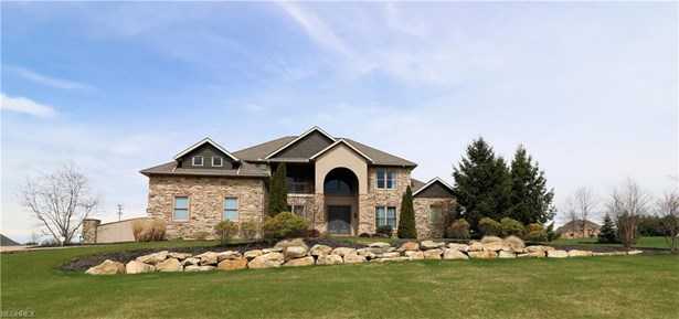 1267 Hunt Club Dr, Wooster, OH - USA (photo 1)