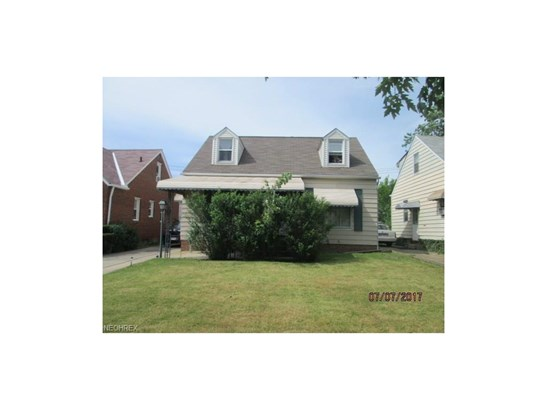 14809 Brunswick, Maple Heights, OH - USA (photo 1)