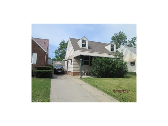 14809 Brunswick, Maple Heights, OH - USA (photo 2)
