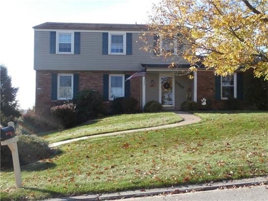 5969 Pudding Stone Lane, Bethel Park, PA - USA (photo 1)