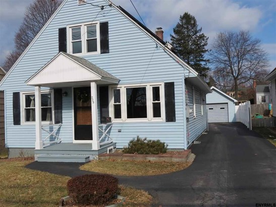 229 Hampton Av, Rensselaer, NY - USA (photo 1)