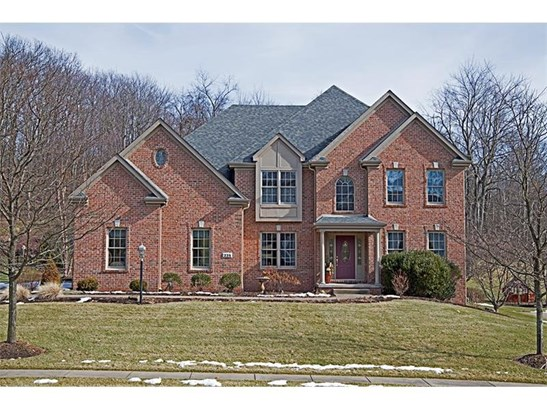 224 Dorsay Valley Dr, Cranberry, PA - USA (photo 1)