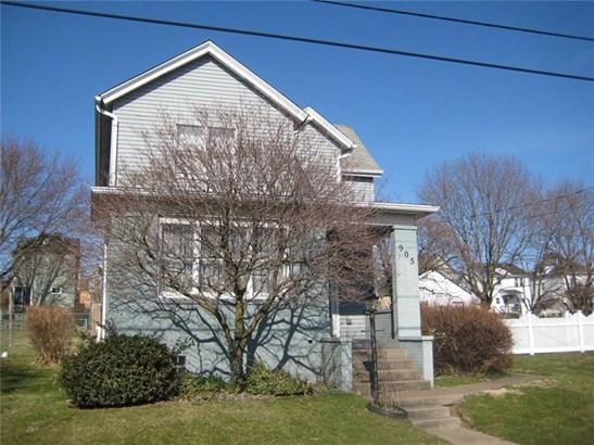 905 Bennett Street, Mckeesport, PA - USA (photo 1)