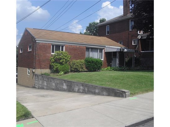 308 Parkfield St, Mount Oliver, PA - USA (photo 2)