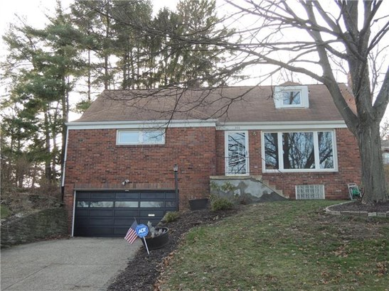 1200 Firwood Drive, Mount Lebanon, PA - USA (photo 1)