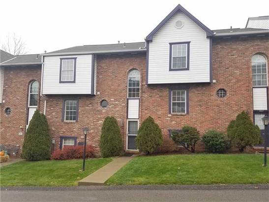 3002 Timberglen Drive, North Fayette, PA - USA (photo 1)