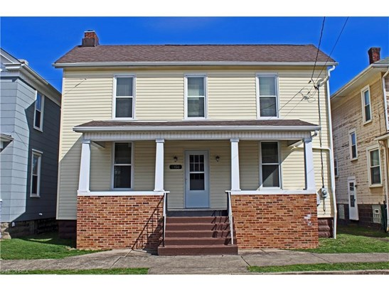 2116 Main St, Wellsburg, WV - USA (photo 1)