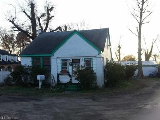 6153 Jefferson Ave, Hampton, VA - USA (photo 1)