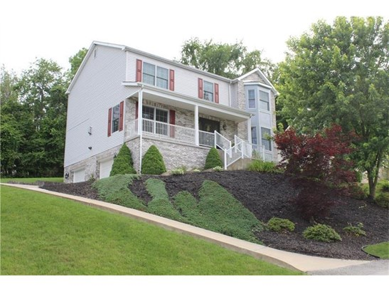 103 Dogwood Ct, Jeannette, PA - USA (photo 1)