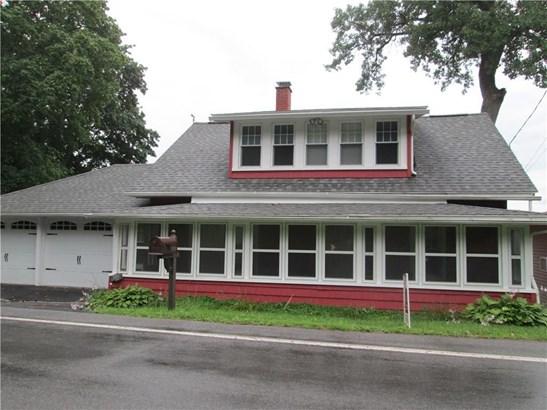 5682 East Lake Road, Conesus, NY - USA (photo 1)