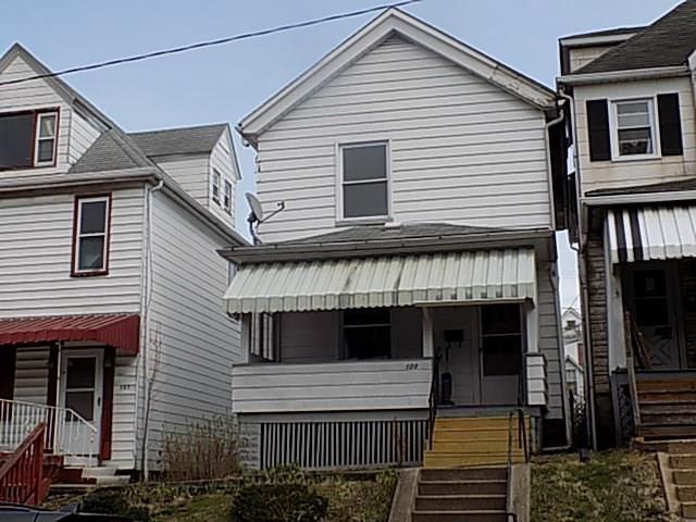 109 Sumner Avenue, Vandergrift, PA - USA (photo 1)