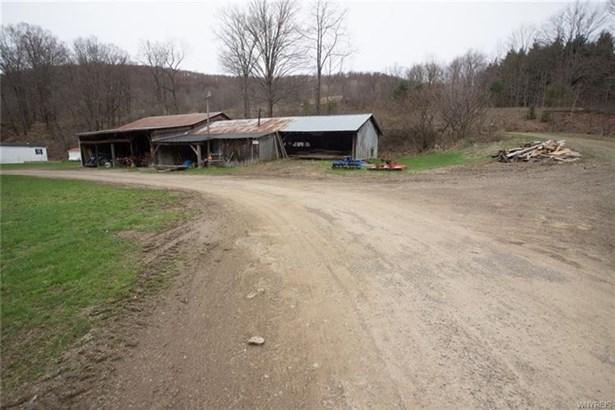 3621 Fay Hollow Road, Hinsdale, NY - USA (photo 1)