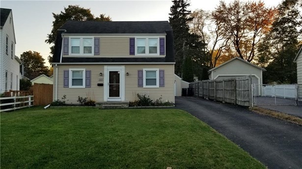 115 Worcester Road, Greece, NY - USA (photo 1)