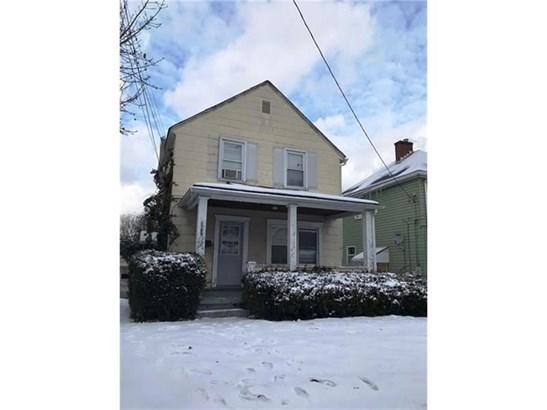 1706 Davidson St, Aliquippa, PA - USA (photo 1)